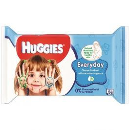 HUGGIES wipes Everyday