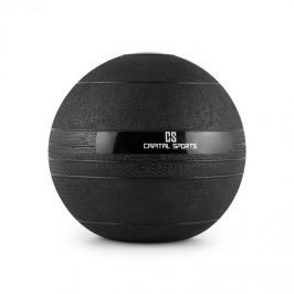 Capital Sports Groundcracker, černý, 8 kg, slamball, guma